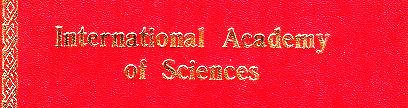 International Academy of Science